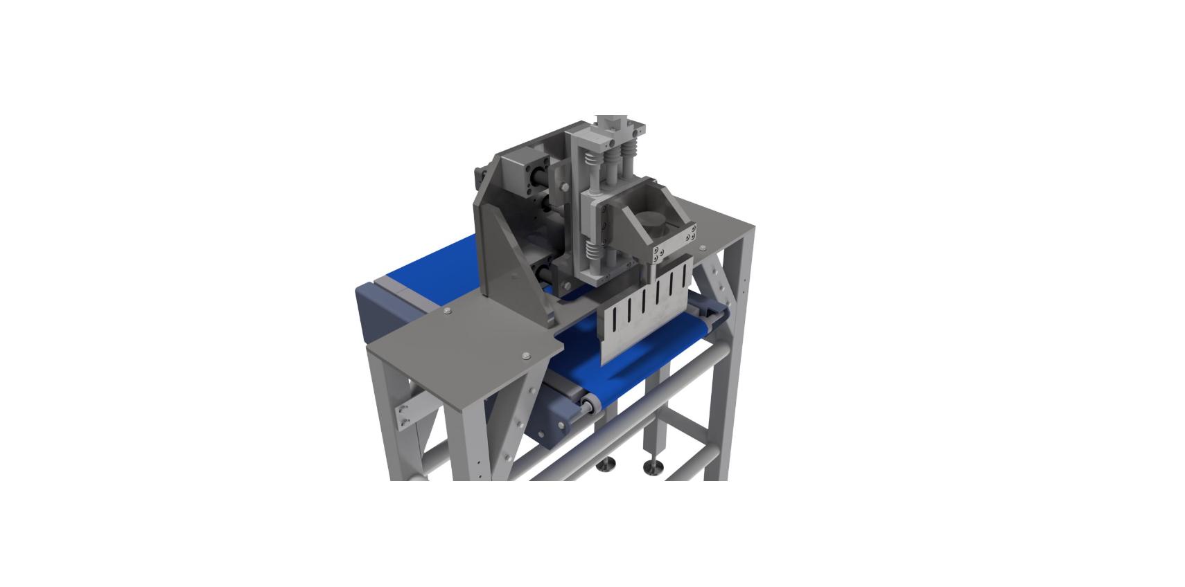 Taglierina ad ultrasuoni con controllo del peso: nuova macchina Ars Pan Industriale
